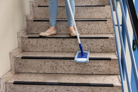 Make Sure Your Floors are Pristine with the Best Dust Mops