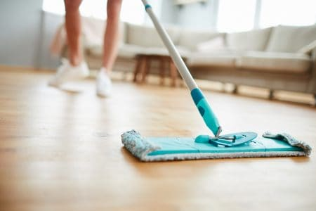 Enjoy Shiny and Clean Floors With the Best Microfiber Mops