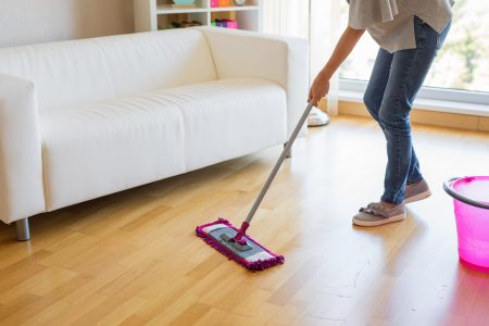 Best Mops For Laminate Floors of 2020