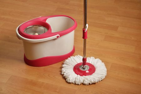 The 5 Best Spin Mops for Quick & Easy Cleans