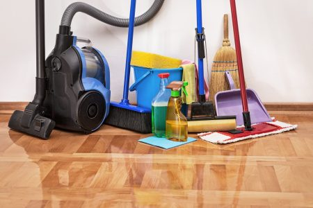 10 Common Mopping Mistakes to Avoid