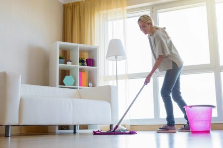 Top 10 Mopping Tips and Tricks (For a Pristine Home)