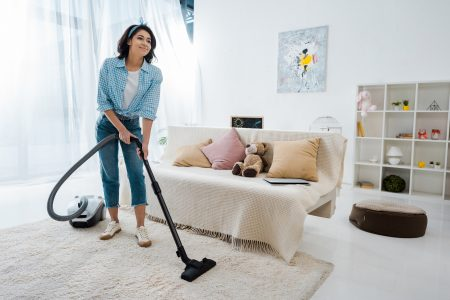The Best Canister Vacuums of 2020