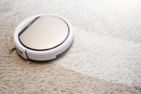 Got Carpets? Find The Best Robot Vacuum for Carpet In 2020