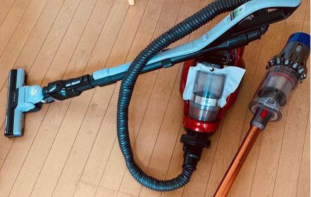 Cleaning Your Dyson Vacuum: What You Need to Know
