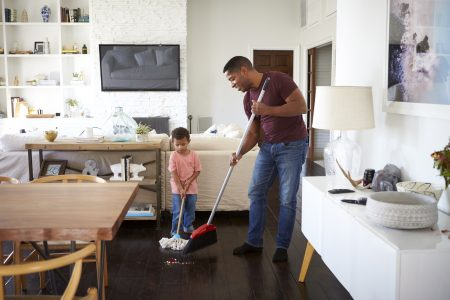 How to Mop: A Step-By-Step Guide