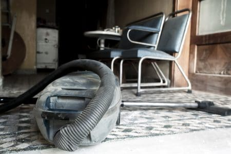 5 Best Ways to Recycle a Vacuum Cleaner