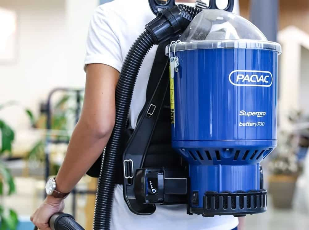 How to Find the Best Backpack Vacuums (Plus Lightweight Options)