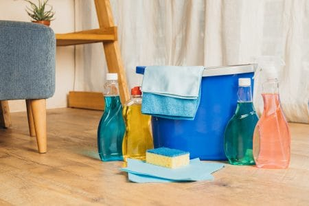 Best Laminate Floor Cleaner Solutions: How to Choose the Right Product
