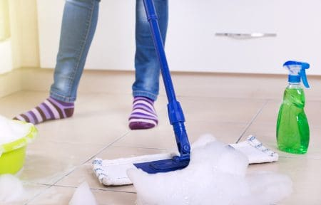 The Best Tile Floor Cleaner Solutions of 2020