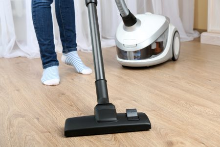 The Best Vacuums for Laminate Floors of 2020