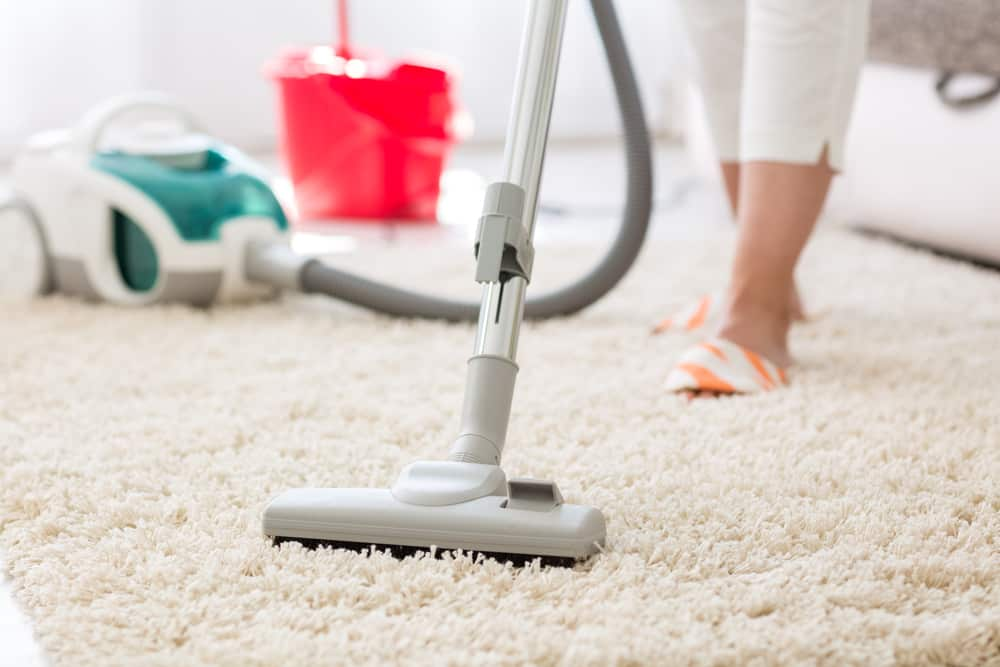 The Best Vacuums for Cleaning Shag Carpets and High Pile Rugs