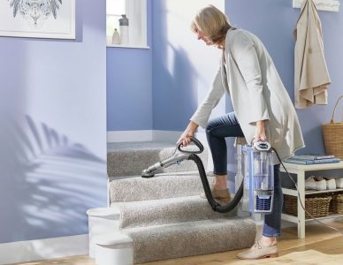 The Best Vacuums for Stairs: The Ultimate Guide to Easy Cleaning