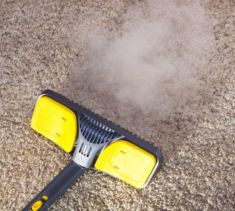 Revive Your Carpets with the Best Carpet Steam Cleaners