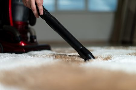 Get a Deep Clean with the Best Portable Carpet Cleaners