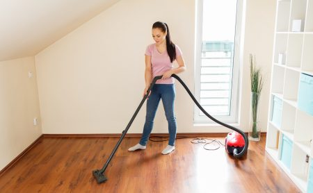 The Best Vacuums for Cleaning Small Apartments