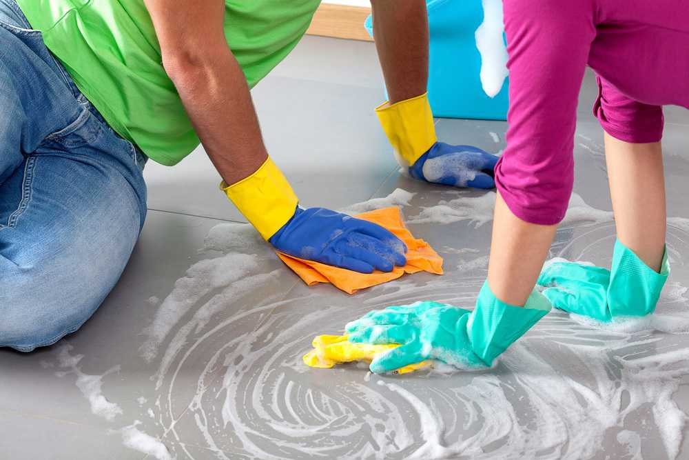 Best Floor Cleaner Liquids That Keep Your Home Spick and Span