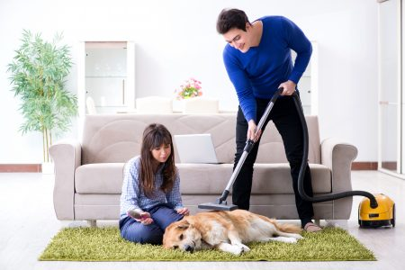 Best Vacuums for Fleas of 2020