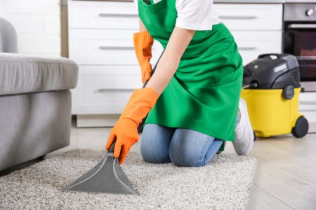 Dry Carpet Cleaning Vs. Steam Cleaning (Which Is Best?)