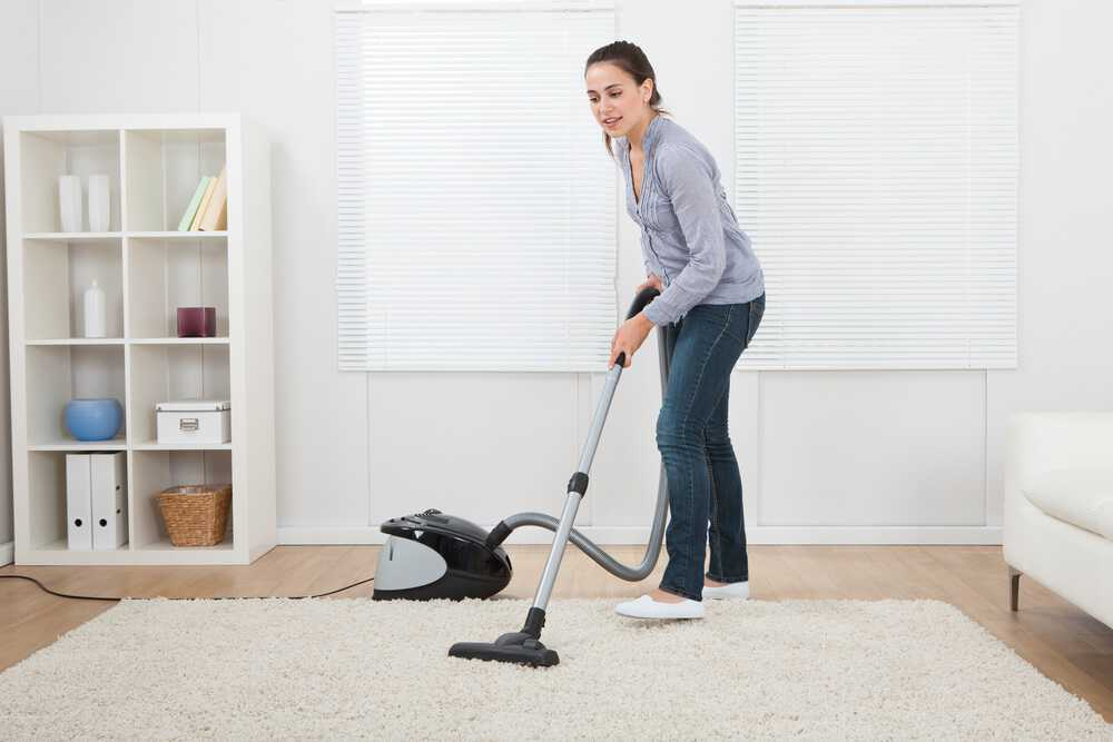 How to Clean an Area Rug (8 Expert Tips)