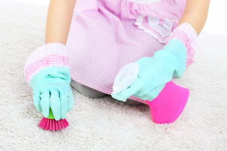How to Clean Mold from Carpet: Why You Need to Check Your Carpet