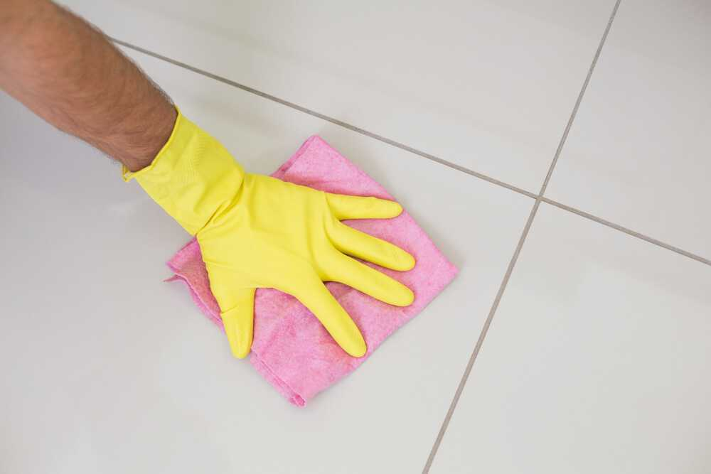 How to Clean Tile Floors (5 Methods That Work)