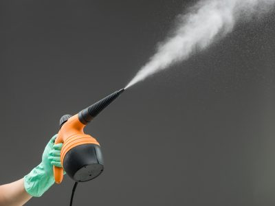 Wield the Power of Steam with These Best Handheld Steam Cleaners