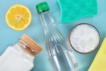 The 5 Best Homemade Floor Cleaners for DIYers