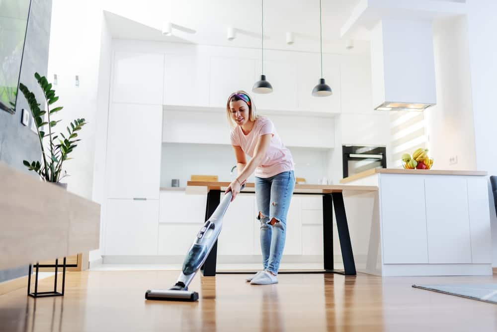 5 Best Steam Mops for Laminate Floors of 2020
