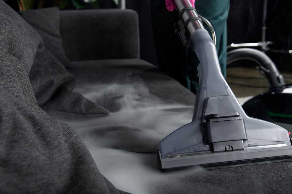 Give Your Furniture a New Look With the Best Upholstery Steam Cleaners