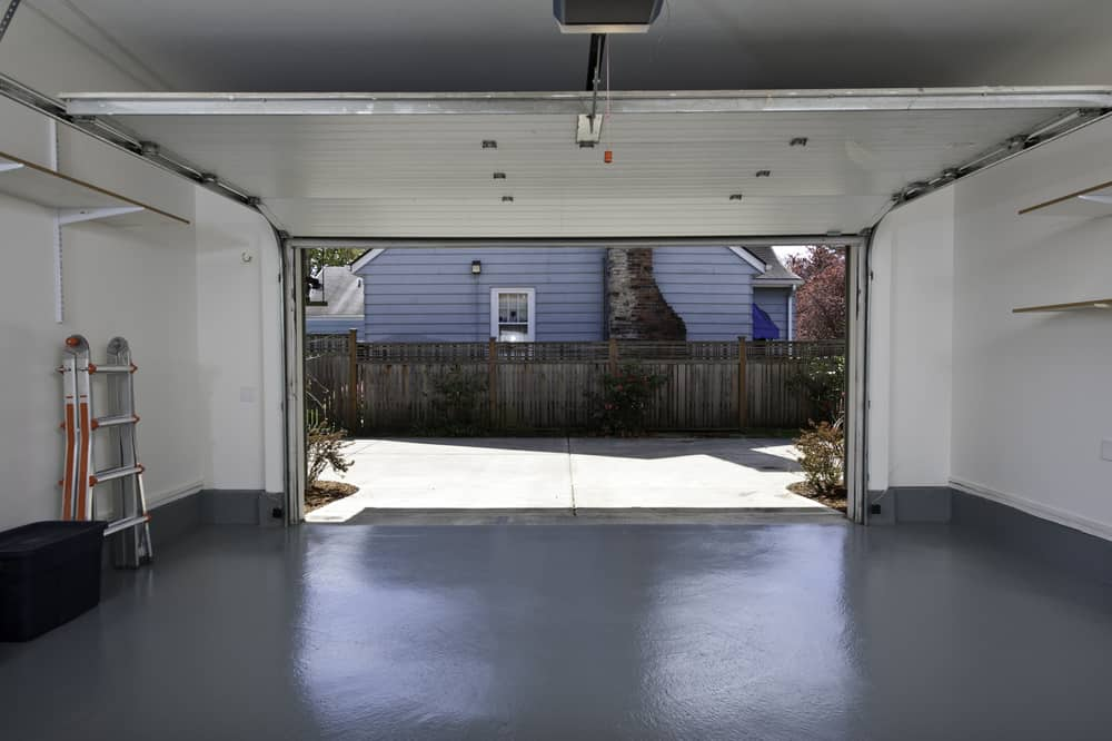 How to Clean Garage Floors (4 Quick Steps)