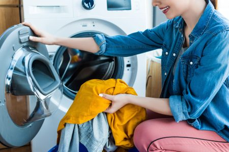 How to Get Mold out of Clothes (5 Easy Methods!)